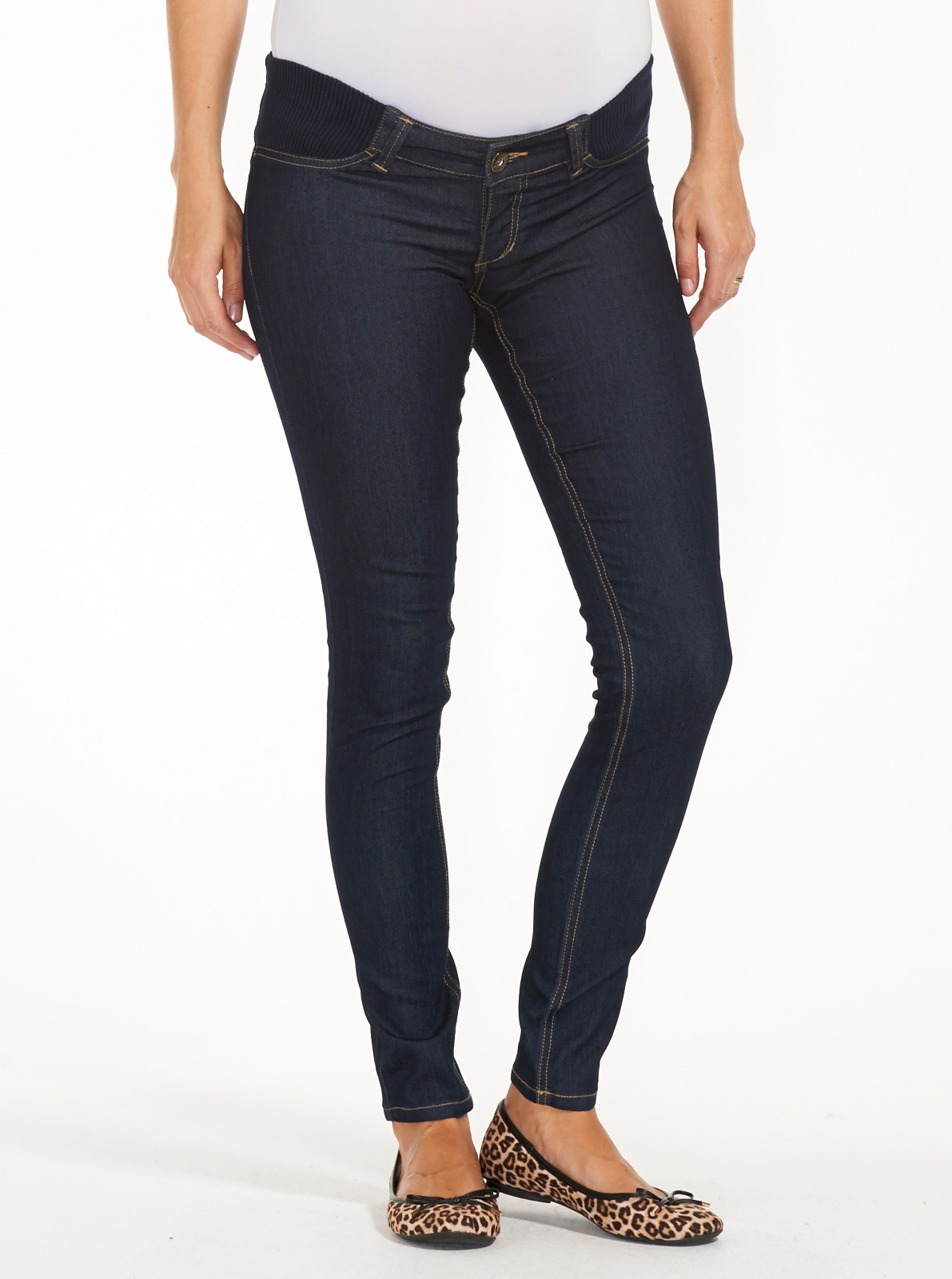 Maternity Jeans Review & Comparison – Jeans West vs. Just Jeans ...